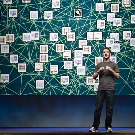Is Facebook taking away the charm of social-networking and hampering it all together?