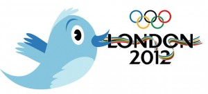 Twitter and NBC Universal Partners Up for Olympics