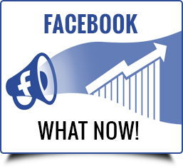 Facebook: What Now?