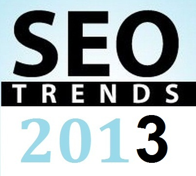 SEO Trends in 2013: What To Look Out For