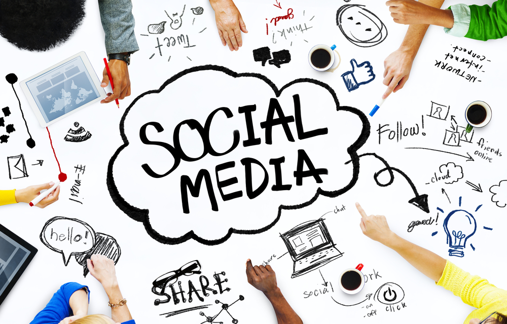 Benefits Of Using Social Media Marketing