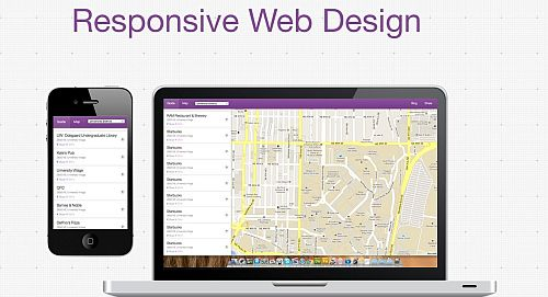 Pros and Cons of Responsive Web Designs