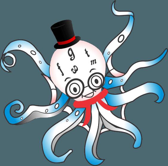 KVR Webtech Mascot