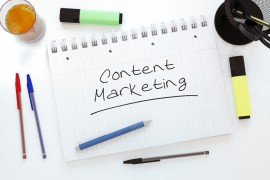 Content is the key to success