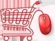 E-commerce Website Design & Development Servces in India