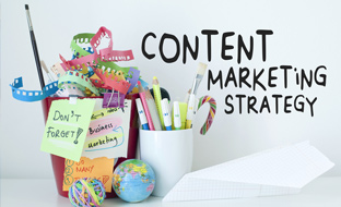Latest Content Marketing Updates