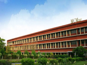 MCM College Chandigarh