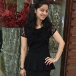 Raksha Thakur