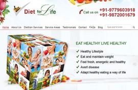 dietforlife-projects
