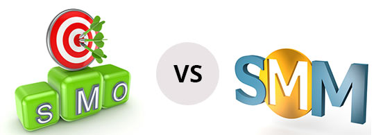 Difference Between SMO and SMM –