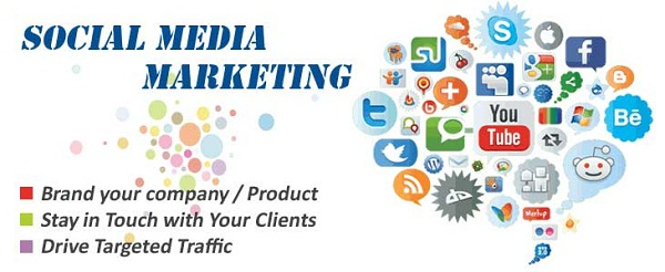 Social Media Marketing - Difference Between SMO vs SMM