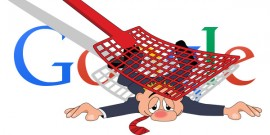 Google Penalized Large Japanese-Based Link Network