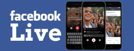 Facebook Expands Live Video to All US iPhone Users