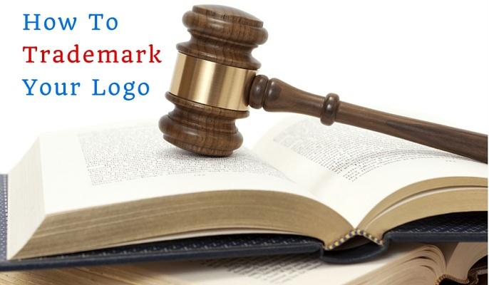 How to Trademark Logo