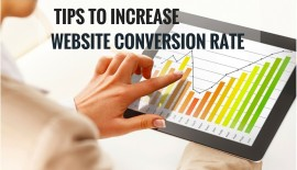 Tips to Boost Website Conversion Rate