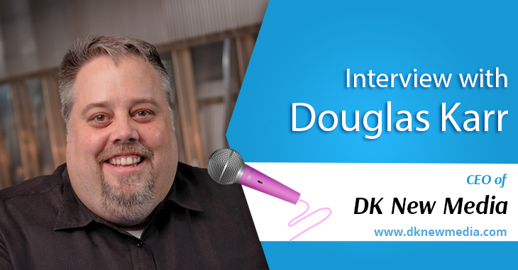 An Interview with Douglas Karr