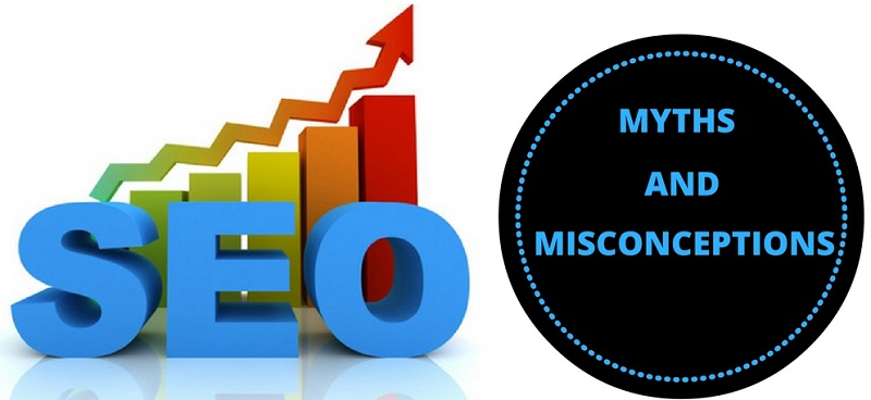 SEO Myths and Misconceptions