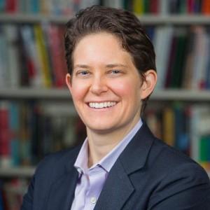 Dorie Clark-A Professional Speaker