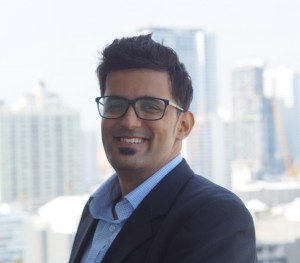 Jitendra Vaswani- Founder of BloggersIdeas.com