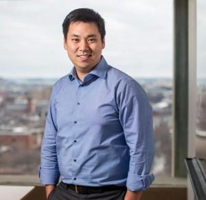 Larry Kim- PPC Expert