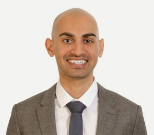 Neil Patel-Top Influencer on the Web