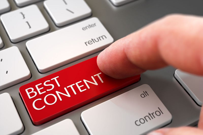 Top 10 Content Types That Can Boost Traffic on Your Website