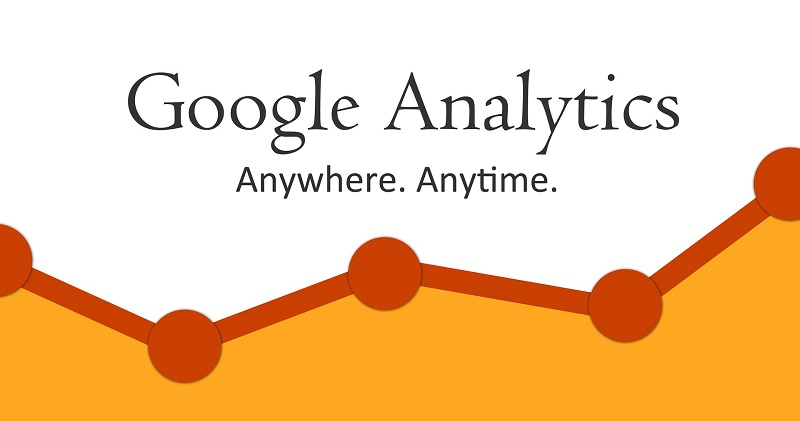 Automatic Reporting in Google Analytics