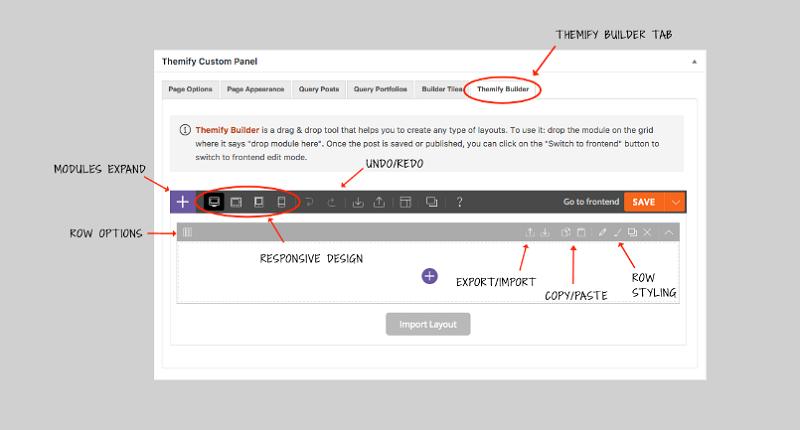 Themify Plugin for WordPress
