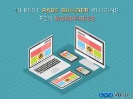 Top 10 Page Builder Plugins for WordPress