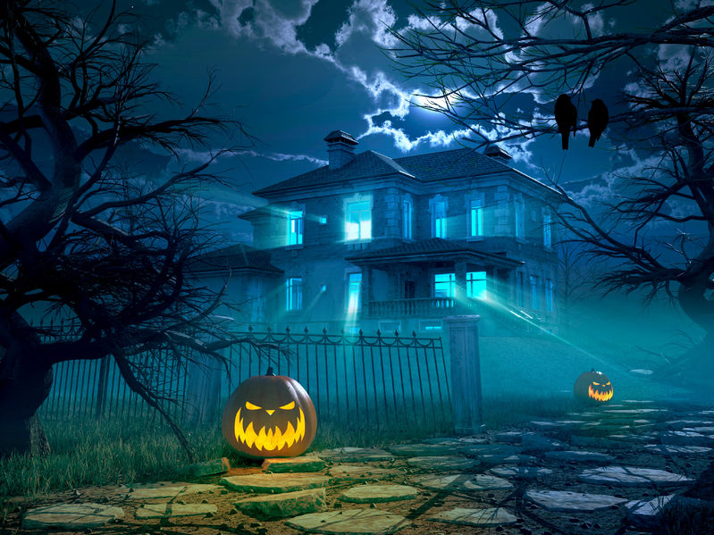 Tips To Secure Your Home When You Are Out for Halloween Holidays?