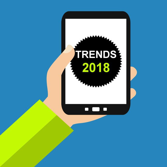Top 4 Mobile SEO Trends to Watch in 2018