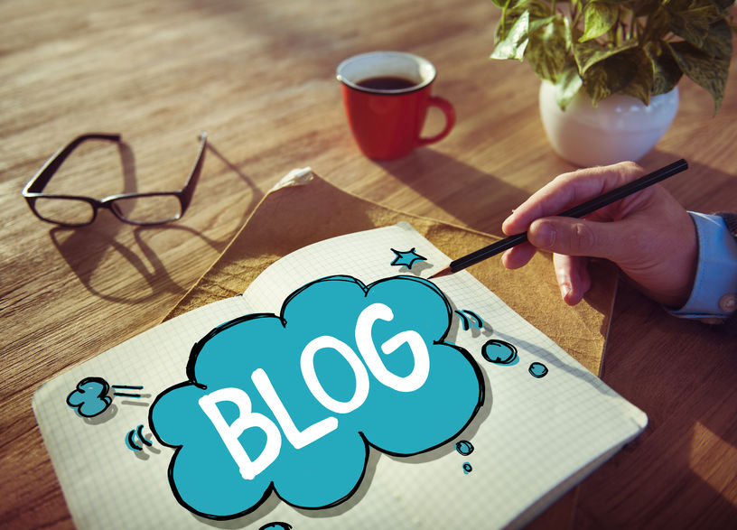 Quick 7 Tips to Effectively Manage Blog Content for Brand Marketing