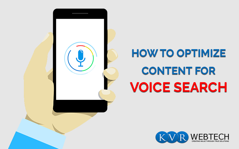 Hey SIRI: How To Optimize Content For Voice Search
