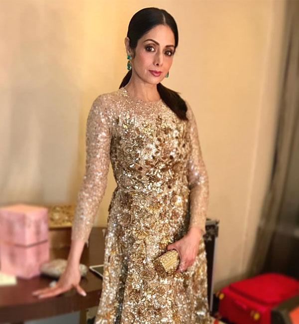 Lady Bachchan