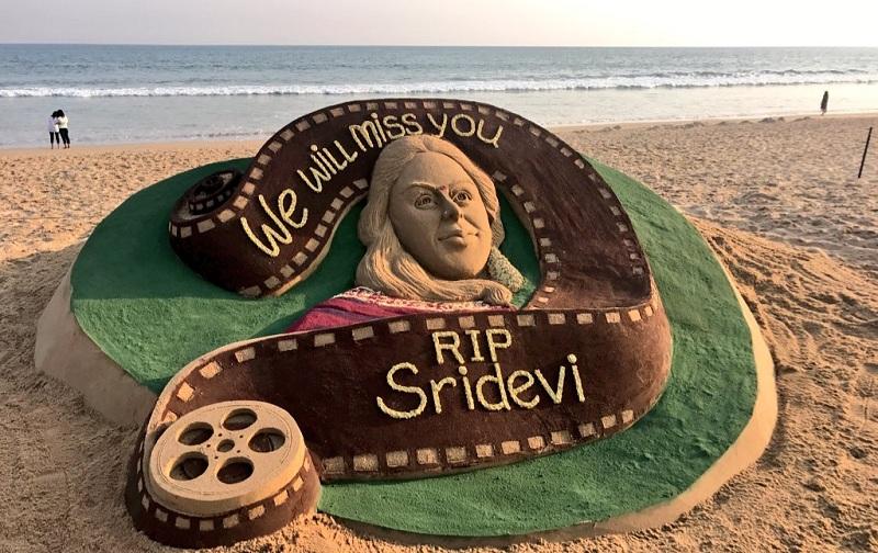 RIP Sridevi