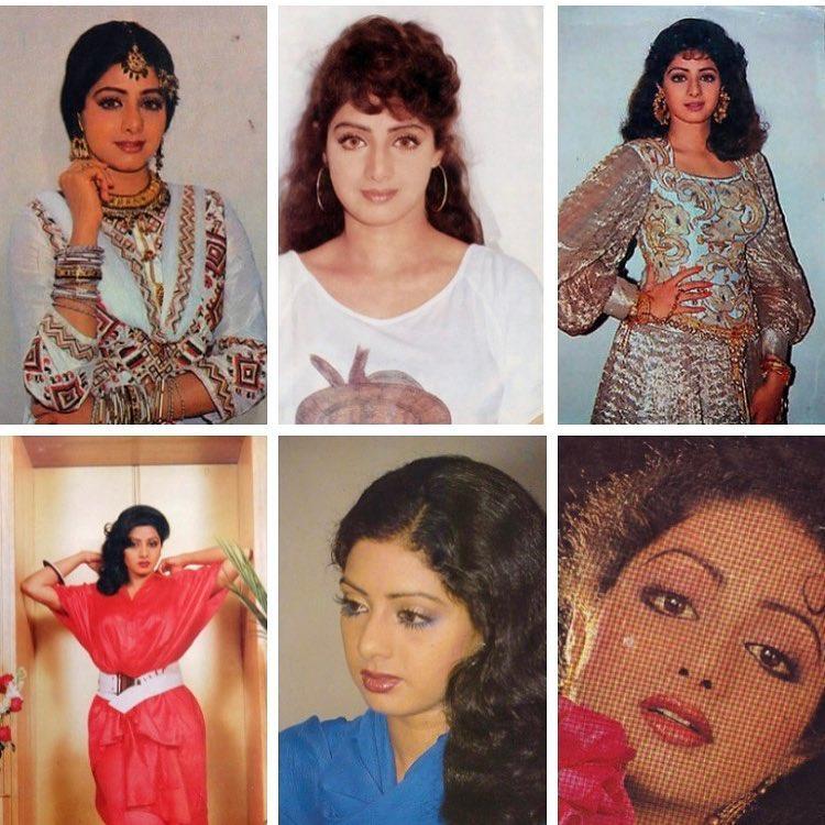 Sridevi- The Diva
