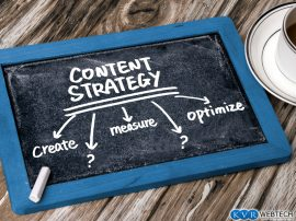 Missed Out Attributes Of Content Strategy