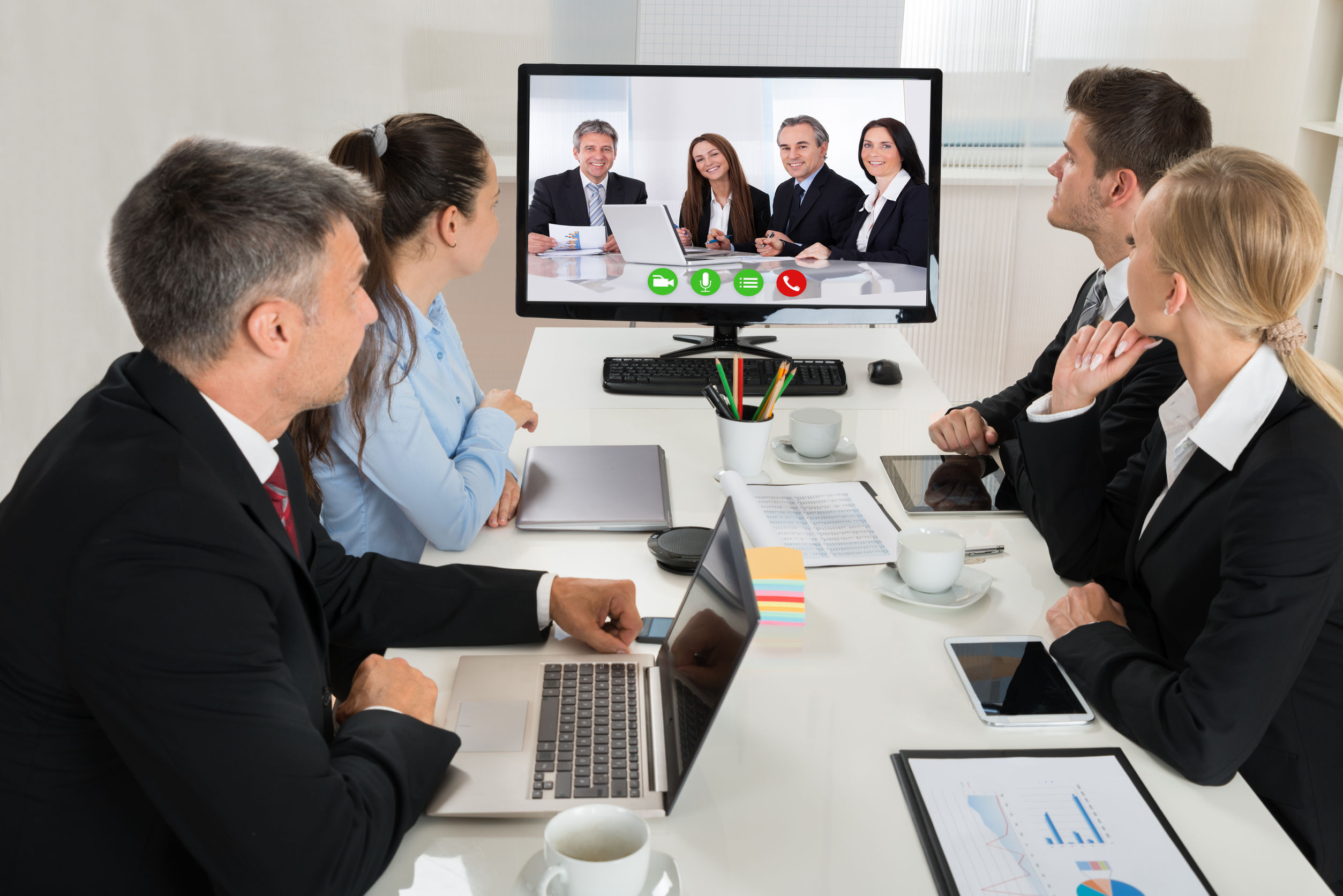 Use Videos To Boost Company's Communication