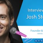 Interview with Josh Steimle