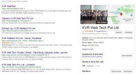 KVR Webtech