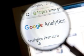 Google Analytic overview