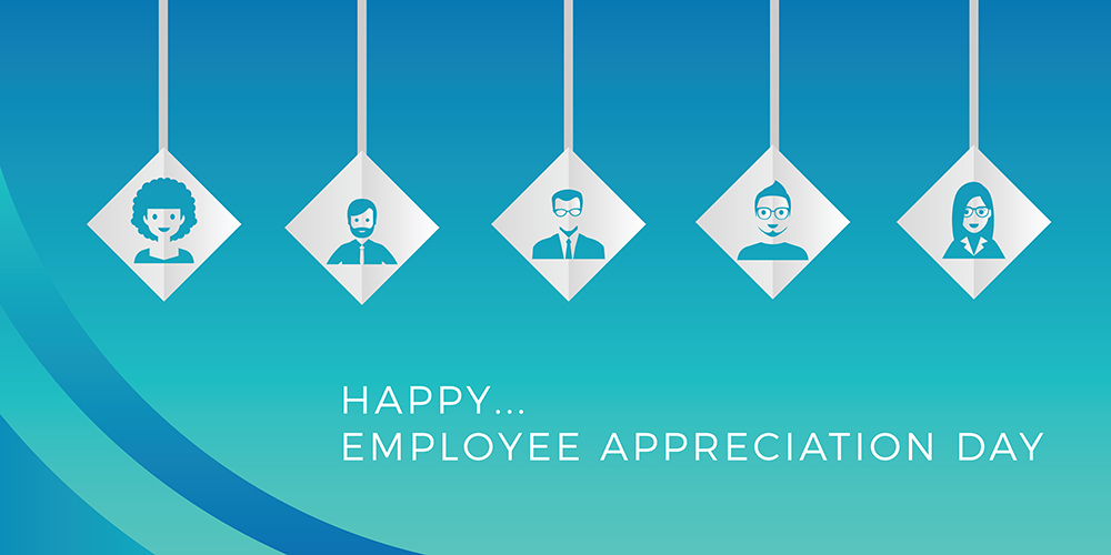 7 Great Ways to Celebrate Employee Appreciation Day!