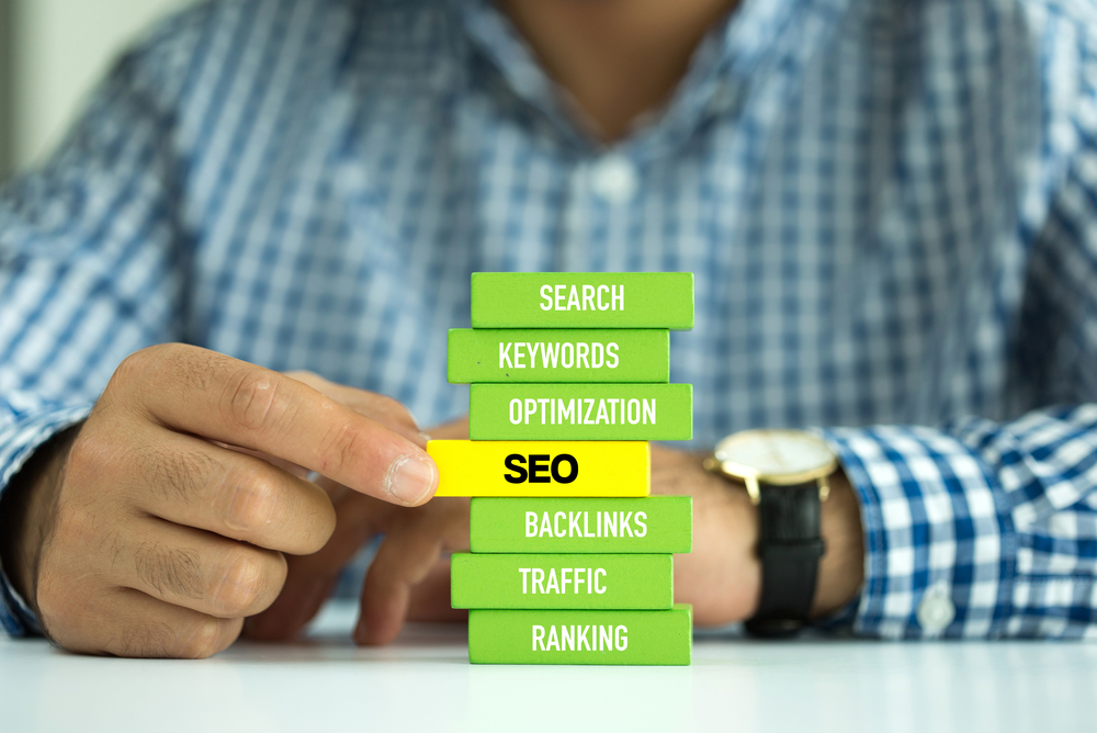 ASPECTS & CHALLENGES FOR EFFECTIVELY SELLING SEO SERVICES