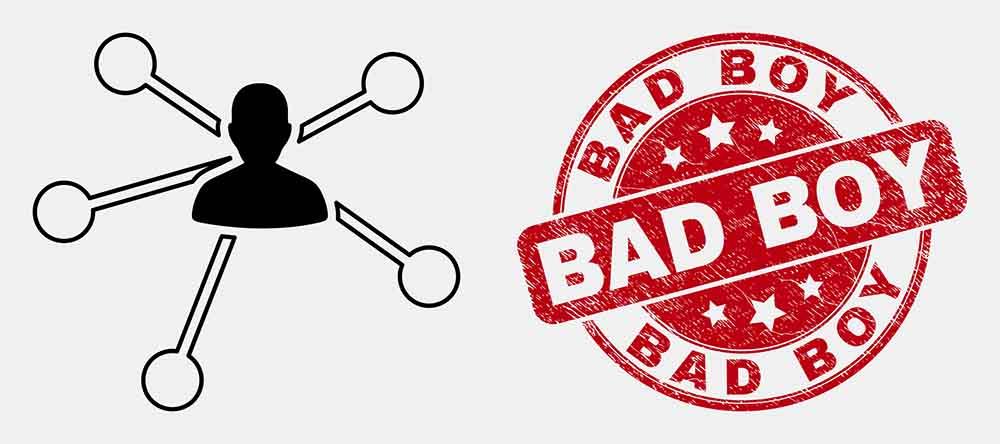 Bad Affiliates