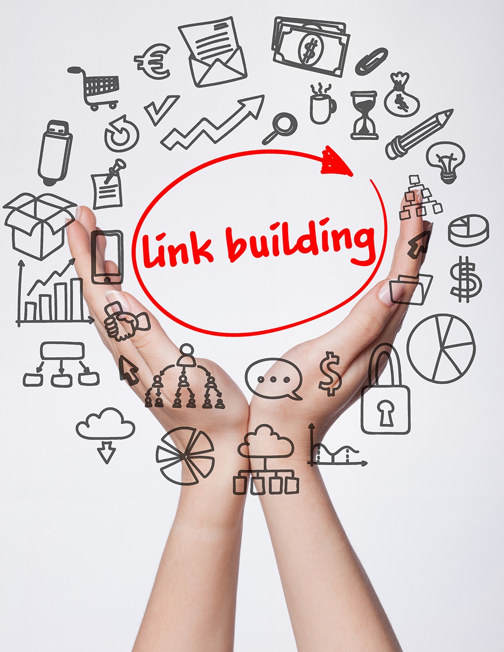 Link building and Bing
