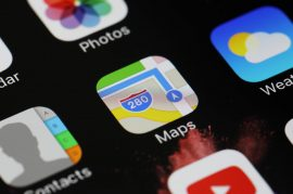 Apple Maps and Rating System