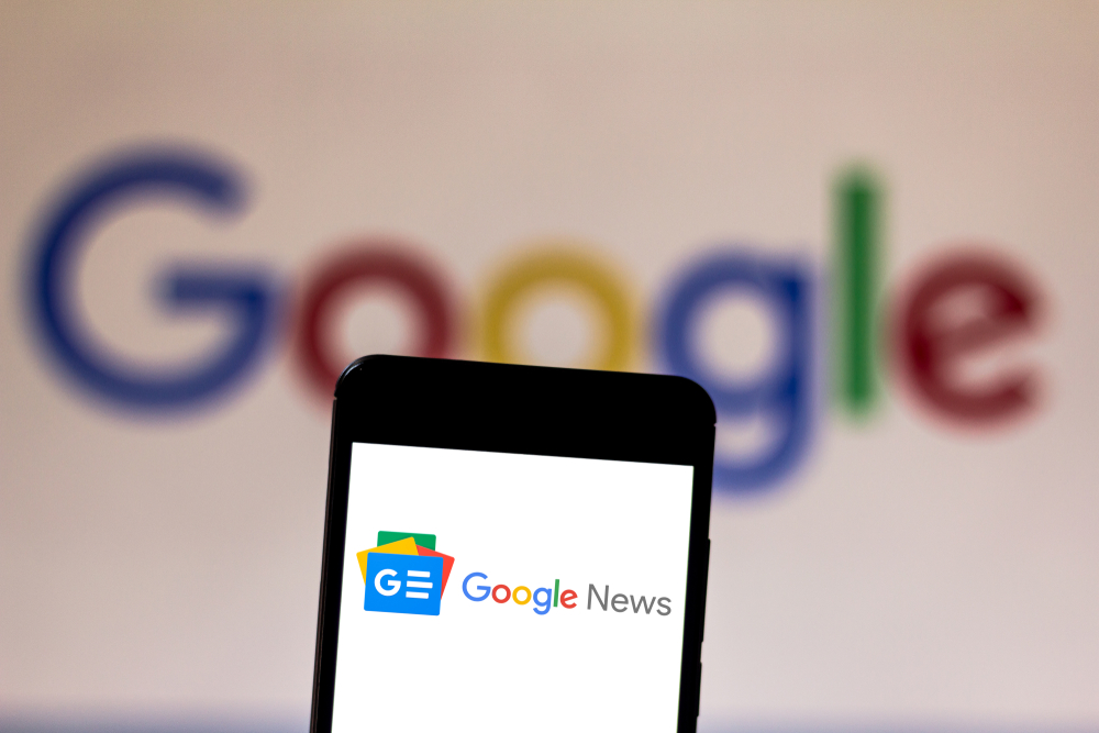 How to Get Listed on Google News