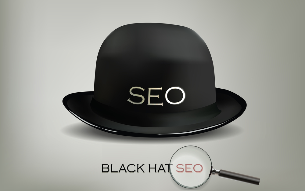 Black Hat SEO in 2020