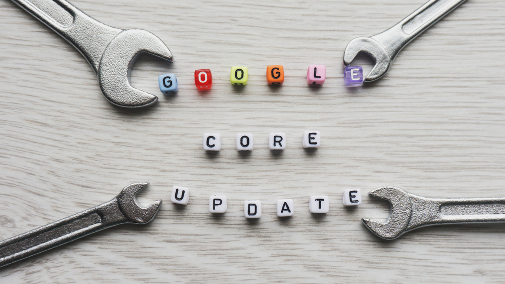Google Unleashed July 2021 Core Update: Part 2 of the June Update